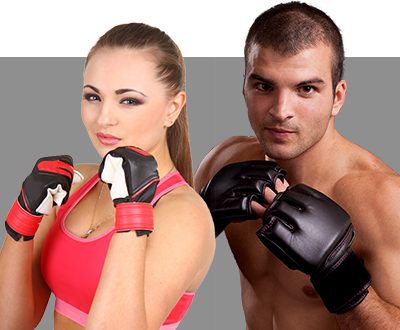 martial arts for fitness kickboxing